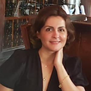 Kátia Cerqueira Da Silva Casaes