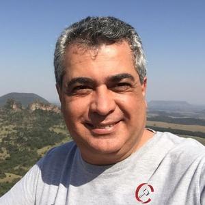 Cleber Cardoso Pereira