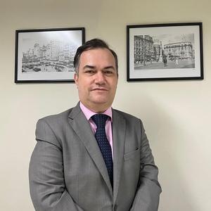 Alberto Jose Marchi Macedo