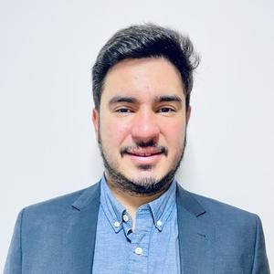Sidney Belarmino Ferreira Junior