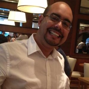 Fernando Domingues De Oliveira Jr